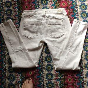 Levi's 535 leggings